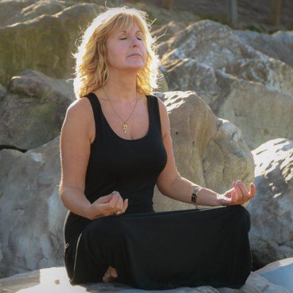 LJ-meditating