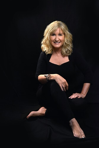 Lynn Jackson - energy healer and spiritual coach