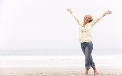 Holistic Menopause Relief