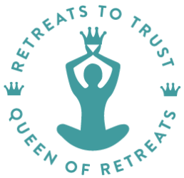 Queen of Retreats trusted