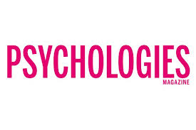 Psychologies Magazine logo