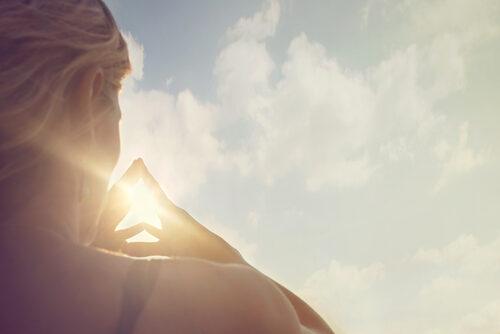 Energy for healing
