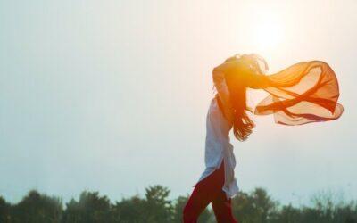 Menopause healing